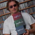 Wywiad z Arturem Chachlowskim (Radio Alfa)