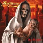 "Recenzja Artillery ""My Blood"" /2011/"