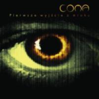"""Recenzja Coma """"Pierwsze wyjście z mroku"""" /2004/"""