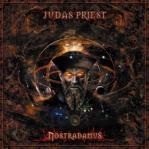 """Recenzja Judas Priest """"Nostradamus"""" /2008/"""